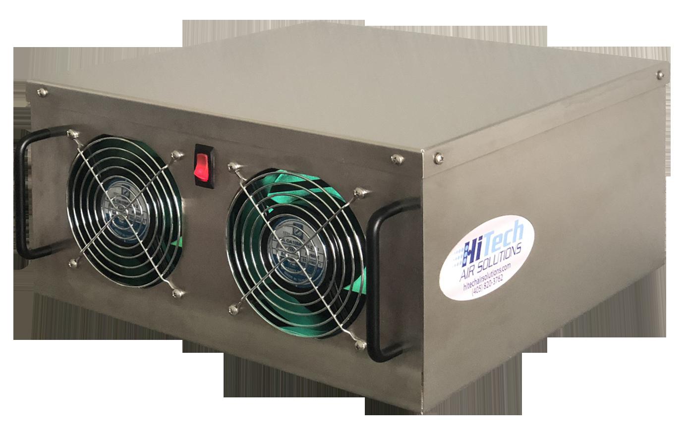 Air Reactor - Model 101